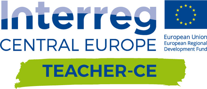 Logo Projekt Teacher-CE